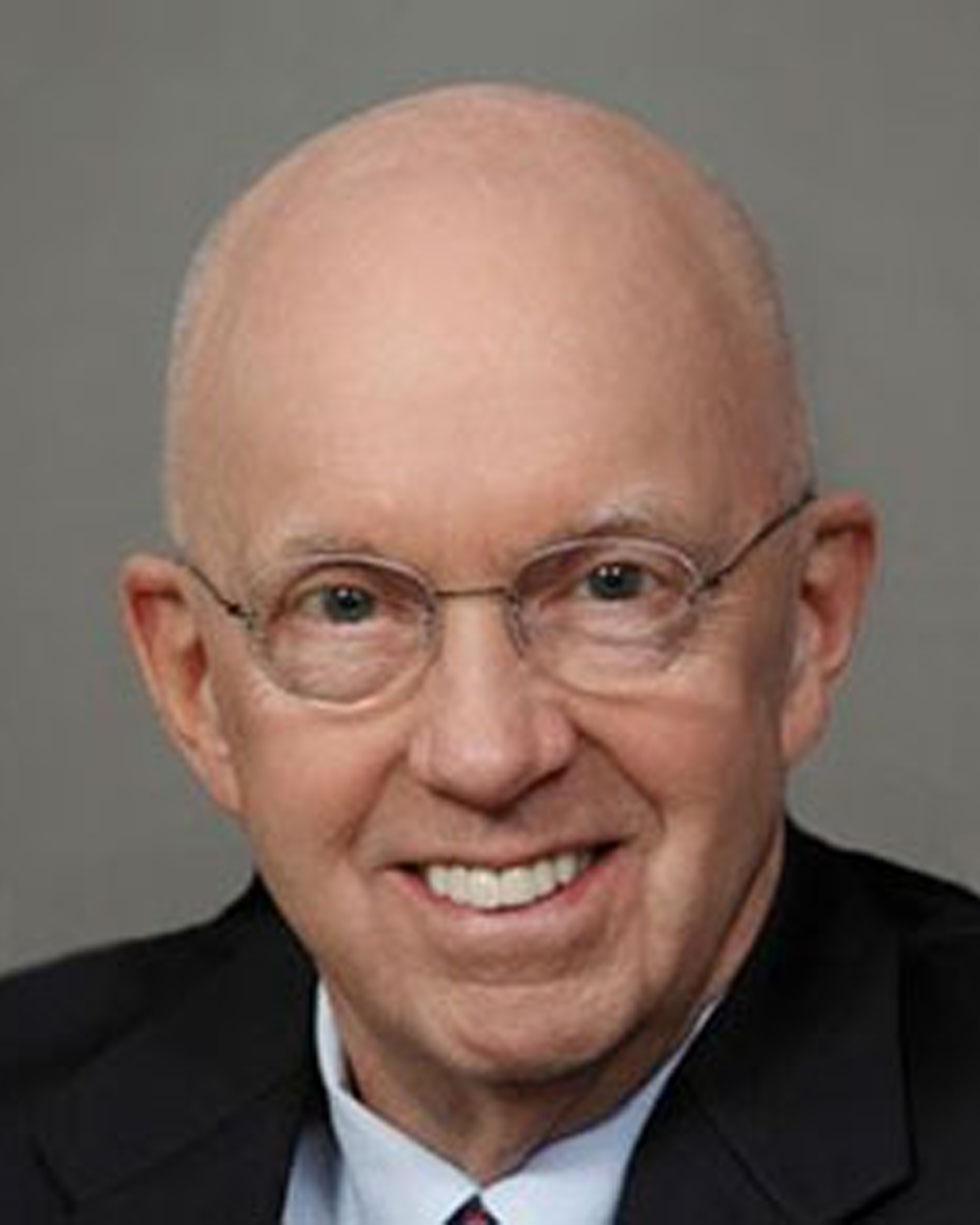 Steve Charles, MD, FACS, FIC