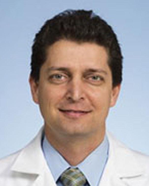 David M. Hinkle, MD