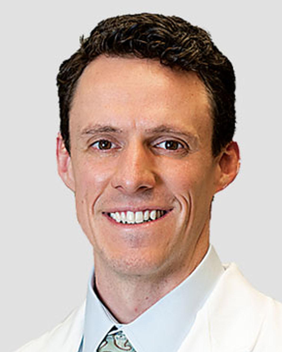 Adam Quinn, MD