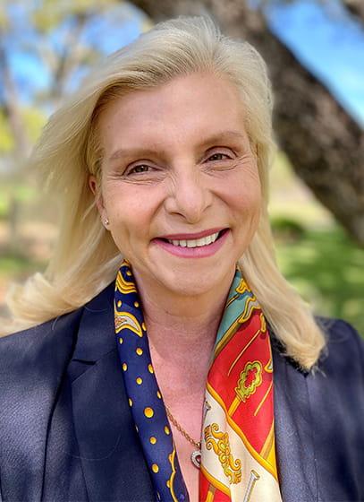 Amy Jo Lippe, MBA