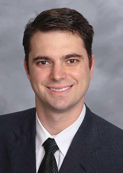 Evan Schoenberg, MD