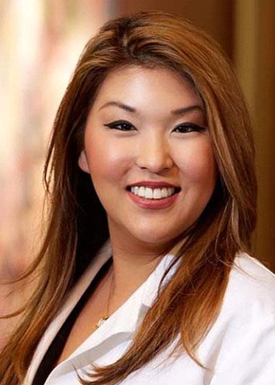 Liz Yeu, MD